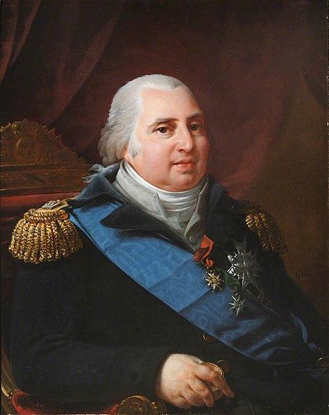 Ludwig XVIII