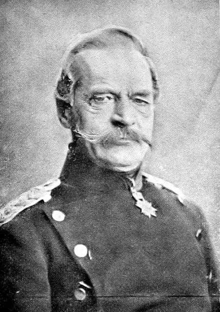 Albrecht Graf Roon