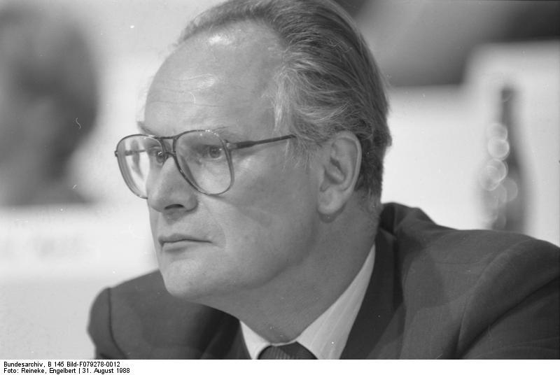 Peter Glotz
