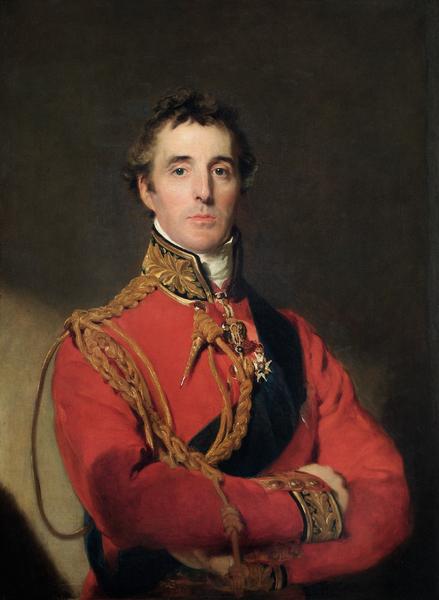 Der Herzog von Wellington