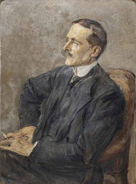 Ulrich von Brockdorff-Rantzau