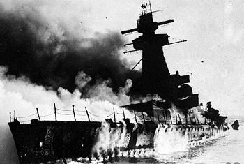 """Panzerschiff """"Admiral Graf Spee"""""""