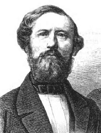 Karl Twesten